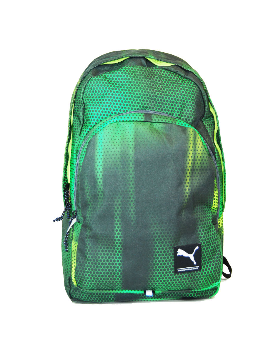 13b1c004516791 Puma – PUMA ACADEMY BACKPACK ANDEAN TOUCAN-HEX