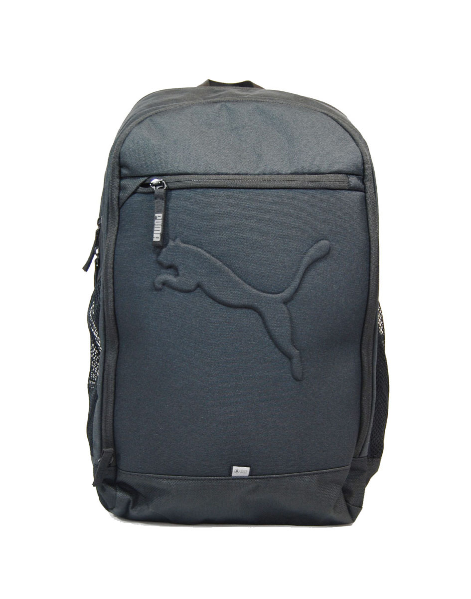 Puma - BACKPACK PUMA BUZZ BLACK 746b3ab1384c4